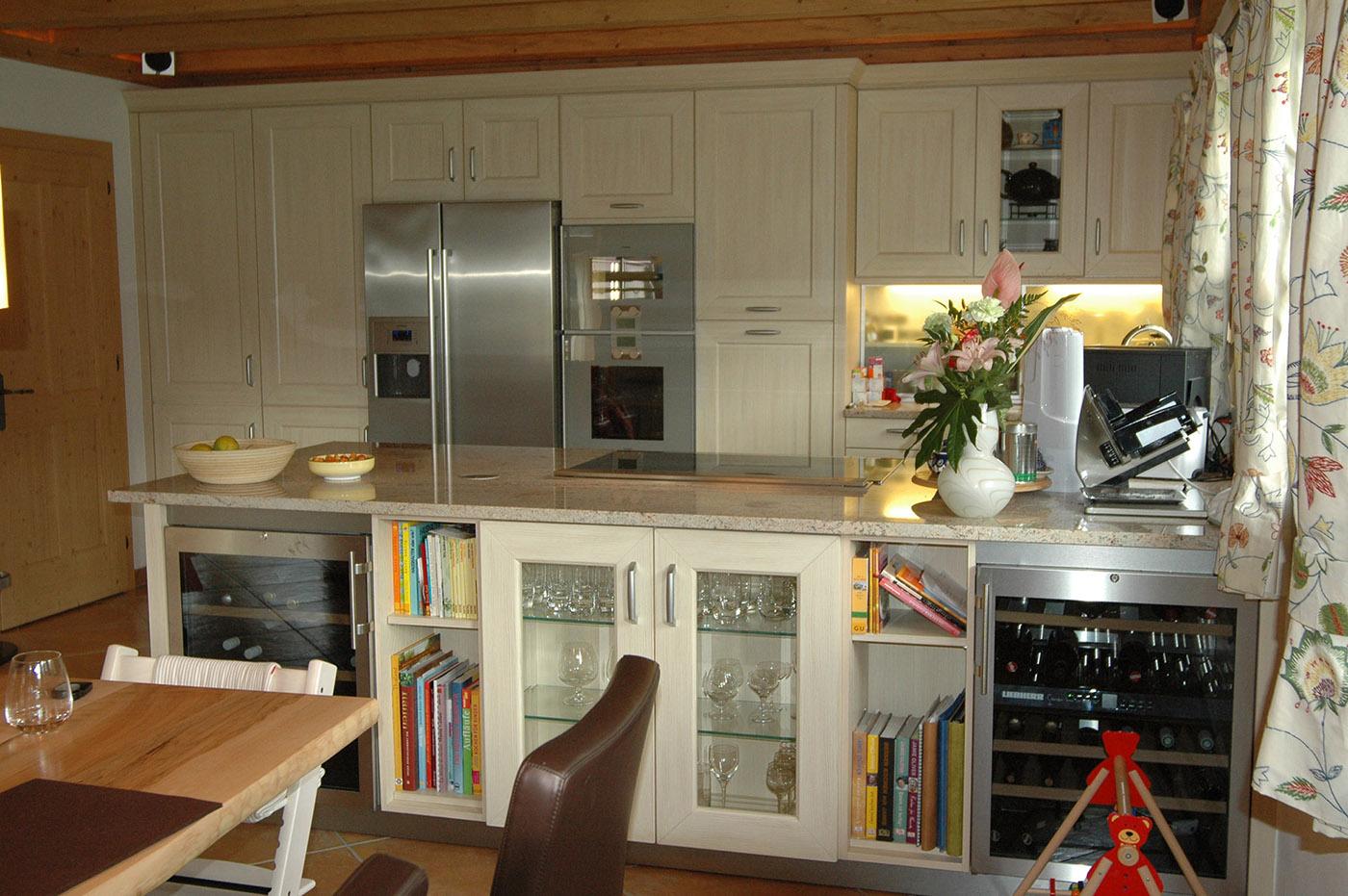 home - maria reeb | küchen & design - Küche Altbau