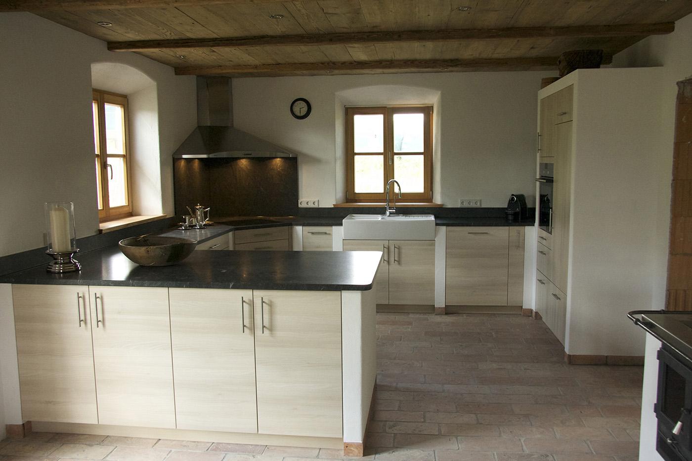 Küchenideen Landhaus home reeb küchen design